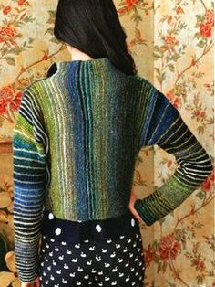 Silk Garden Sock: Yarn by Noro | Knitting Fever
