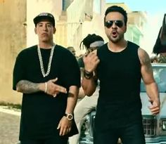 Objetivo Reggaeton: News // Luis Fonsi - Despacito ft Daddy Yankee