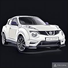Nissan Juke Nismo #Nissan #Juke #nismo