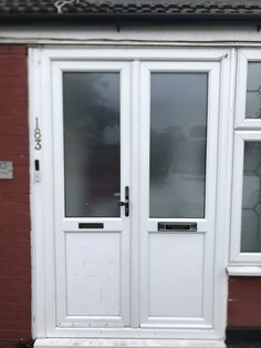 uPVC Doors Repaired in Ilford IG1 as part of our uPVC Door Repairing Service in Ilford. DWLG attended a House in the Ilford IG1 area of London to carry out a uPVC Door Repairs Ilford IG1 service.