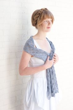emily by pam allen / quince & co sparrow