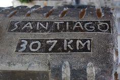 This sign on the Camino says it all!  #Camino de Santiago #Camino #The way of St. James camino de santiago, santiago camino