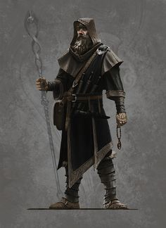 Skyrim_art_-0000.jpg Wizard with scrolls and staff