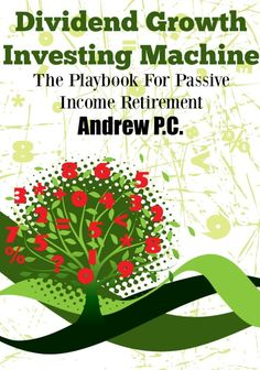 What is dividend growth investing (DGI) my books