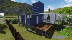 Projeto em container para regiões alagadas (5)