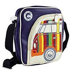 VW Bulli - Format: Tablet Tasche - vanlife #Geschenkidee #Shopping #Volkswagen (Affiliate-Link)