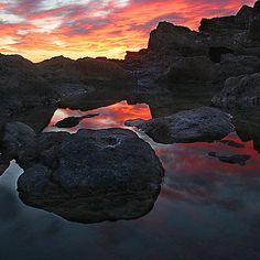wow on the rocks  Castiglioncello Tuscany  www.albergo-miramare.it