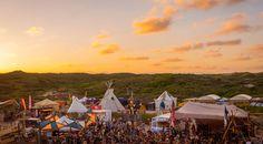 Surfana Festival 2015 - june 12, 13, 14 - Bloemendaal aan Zee