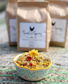 A proprietary blend of sweet-smelling herbs certain to help your hens relax as they return to laying. Hens jump for excitement for all the herbs in this blend, which includes sage, rose hips, calendula, oregano, and chamomile. Line their nesting boxes with Scent of Spring, and watch your flock cluck for joy as they set
