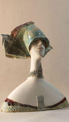 ImagoArtDesign by ImagoArtDesign Pottery Sculpture, Sculpture Clay, Sculpture Techniques, Alberto Giacometti, Art Object, Ceramic Art, Sculpting, Ceramics, Fine Art