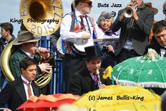 Bute Jazz Festival 2015 by James Bullis-King