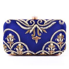 Indian bridal clutches| Traditional Clutches| Indian Clutch Bags