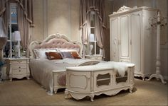 20 Pretty Young Women Bedroom Designs ideas