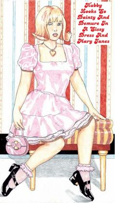 crossdressers and more — lacysissy: How To Look Pretty, Pretty In Pink, Trans Art, Sissy Maid, Just Girl Things, Boy Art, Girls Be Like, Erotic Art, Pretty Outfits