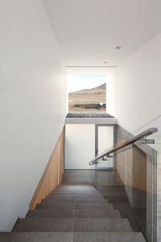 Gallery - P2 House Poseidon / Domenack arquitectos - 14