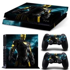 Share with someone who would love this! :)  http://www.hellodefiance.com/products/iron-blueprint-skin-playstation-4-protector-1?utm_campaign=social_autopilot&utm_source=pin&utm_medium=pin