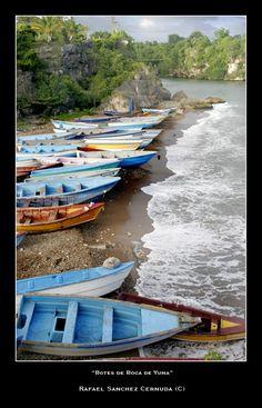 boca de yuma republica dominicana.