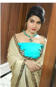 Kaur B, Sari, Fashion, Saree, Moda, La Mode, Fasion, Fashion Models, Saris