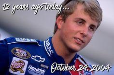 NASCAR Race Mom: Remembering Ricky Hendrick
