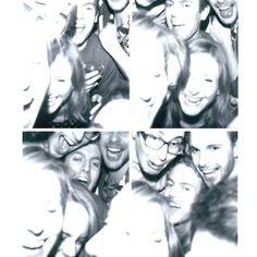 Photobooth Love.