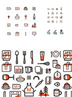 Discover more of the best Icons, Kelli, Anderson, Iconography, and Graphics inspiration on Designspiration Packaging Design, Branding Design, Logo Design, Web Design, Kelli Anderson, Best Icons, Information Design, Creative Icon, Logos
