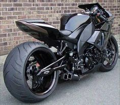 Customized ZX-10R
