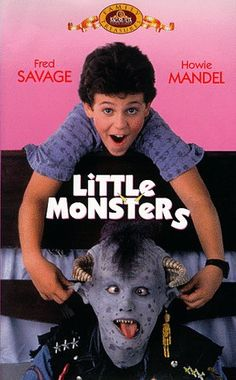 Little Monsters (1989) - Photo Gallery - IMDb