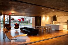 House FF by Fritz   Fritz Arquitectos | HomeDSGN