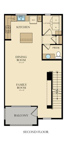 Charleston B Live Work Floor Plans Regent Homes
