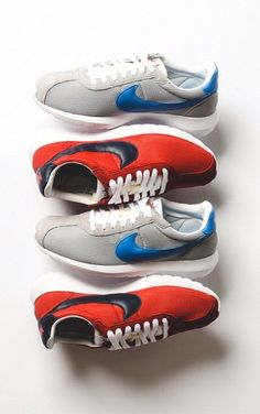 online store 79efd d72aa Nike Roshe LD-1000 Nike Roshe Run, Boutique Clothing, Men s Style, Male
