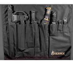 Gerber Zombie Apocalypse Kit.  May need this for father's day.