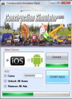 Construction Simulator 2015 Hack Tool No Survey [Android, iOS] Ios, Cheat Engine, App Hack, Test Card, Free Games, Cheating, How To Remove, Told You So