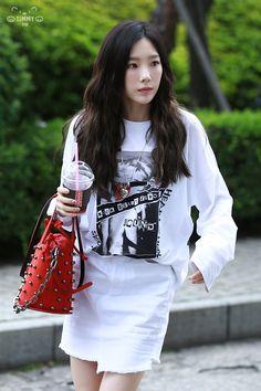 170729 Kim Taeyeon <3