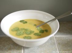 5-2 diet butternut squash soup