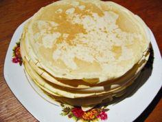 Jamie Oliver, Pancakes, Breakfast, Recipes, Food, Morning Coffee, Essen, Pancake, Eten