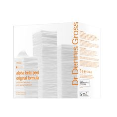 Dr Dennis Gross Skincare Alpha Beta Universal Daily Peel 60 Count ** Check out this great product.