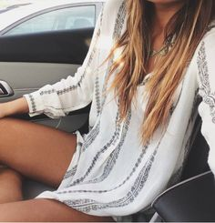 Boho Style - 65 Chic Outfits to Wear on Summer Bohemian Mode, Bohemian Style, Boho Chic, Bohemian Fashion, Bohemian Clothing, Gypsy Style, Hippie Style, Hippie Chic, Looks Style
