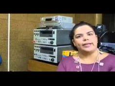 Lidia - O que é Coronelismo Eletrônico