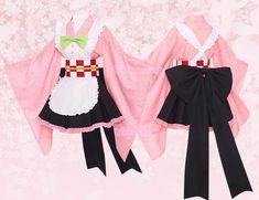 Maid Cosplay, Cosplay Anime, Cosplay Outfits, Street Style Store, Anime Hair, Anime Costumes, Amazing Cosplay, Monochrom, Demon Slayer