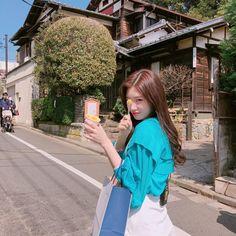 Kpop Girl Groups, Korean Girl Groups, Kpop Girls, Korean Ulzzang, Ulzzang Girl, Mingyu, Kim Chungha, Jung Chaeyeon, 1 Girl