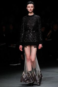 Givenchy A/W 2013-2014