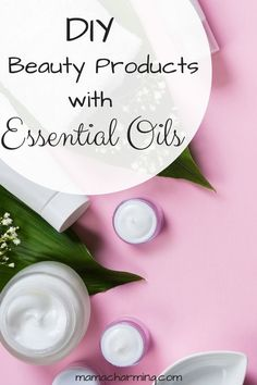 Easy Homemade Beauty Products with Essential Oils 5 DIY beauty and personal care products and recipes to try at home. All-natural and non-toxic recipes made with simple ingredients and essential oils that are easy to make and smell delicious! Beauty Care, Diy Beauty, Beauty Skin, Beauty Hacks, Beauty Tips, Beauty Secrets, Beauty Ideas, Face Beauty, Beauty Tutorials