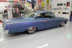 Chevrolet : Bel Air/150/210 BELAIR BUBBLE TOP PLEASE I WANT ONE OF THESE PLEASE......
