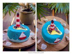 maritim cake