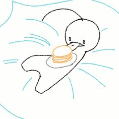 Pancakes by ~Wgirly on deviantART *Gif http://www.deviantart.com/art/Pancakes-397853958