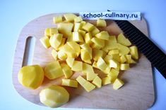 Cut them into small cubes. Cream Soup, Curry Powder, Coriander, Cooking Time, Cubes, Carrots, Pineapple, Spicy, Beans