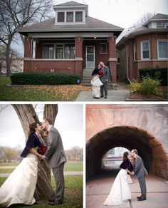 Chicago Wedding Photography, www.imaginativestudios.com, © Gina DeConti/Imaginative Studios, Inc.
