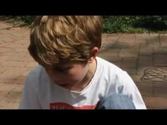 AMAZING VIDEO OF A 9 YEAR OLD DISCUSSING THE MEANING OF LIFE AND THE UNI...