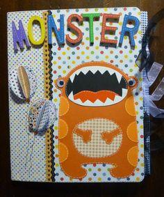 Card Monster