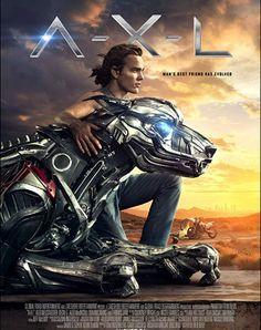 A.X.L./A.X.L. Full Movie (2018) In 1080p HD/FilmRip/DVDRip/BluerayRip — Steemit